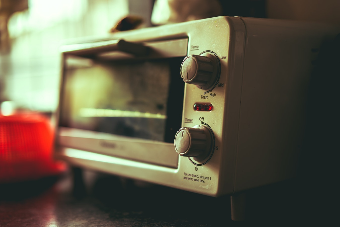 Best Toaster Ovens Buyer's Guide 2018