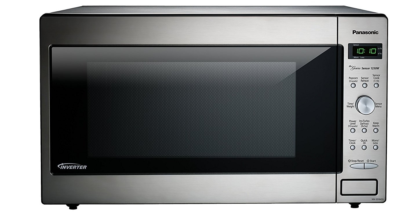 Best Microwave Ovens 2018 The Kitchen Witches