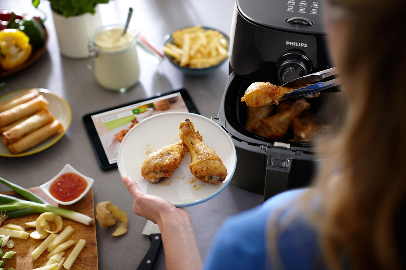 Best Air Fryers 2018: Top Picks for Healthy Frying