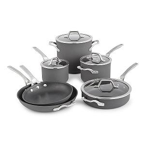 Calphalon Signature Nonstick Cookware 10-Piece Set Review