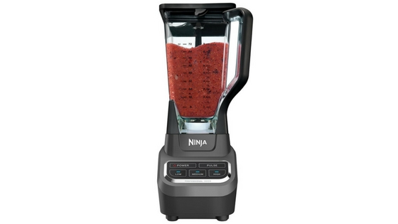 Ninja Professional Blender 1000 Review