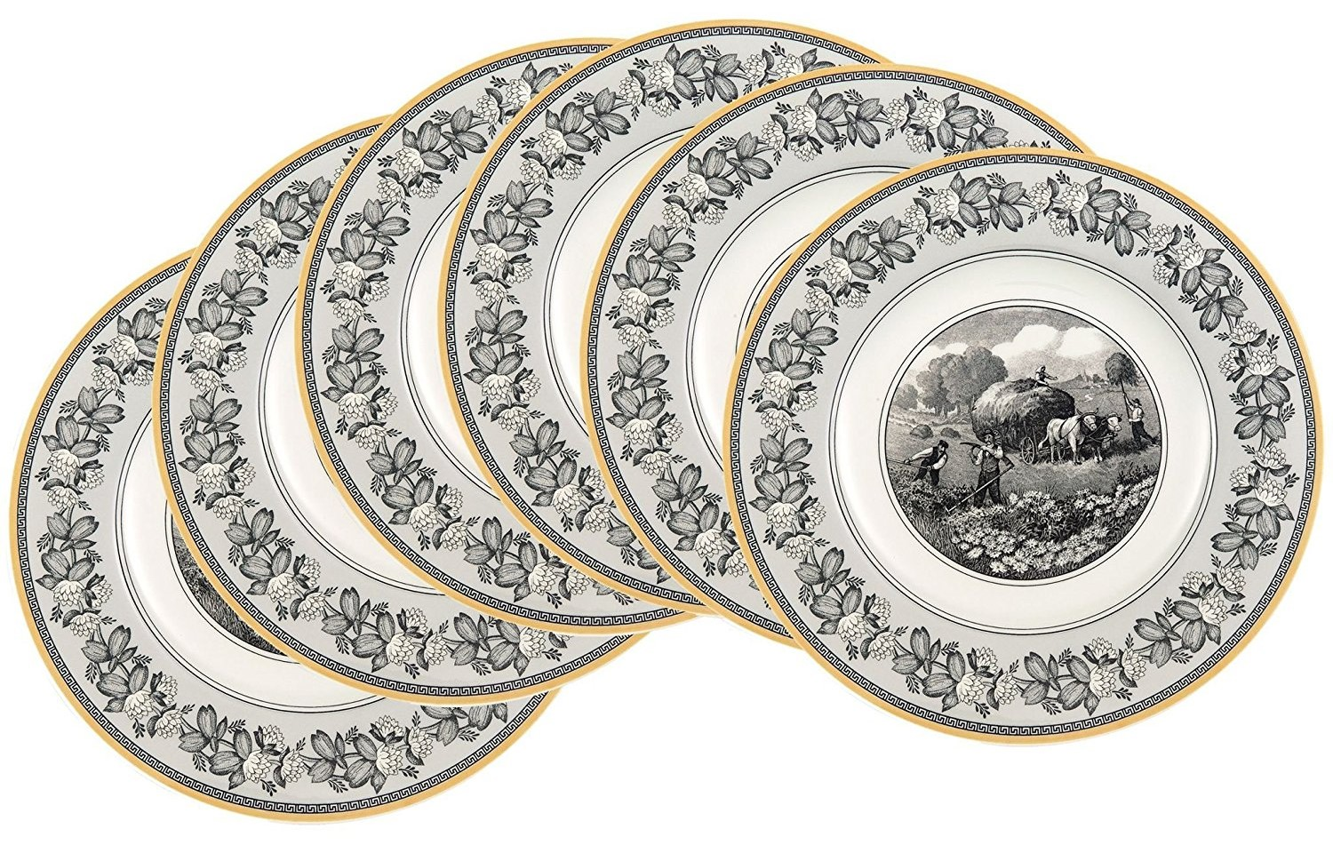 Best Whimsical, Unique, & Fun Dinnerware - The Kitchen Witches