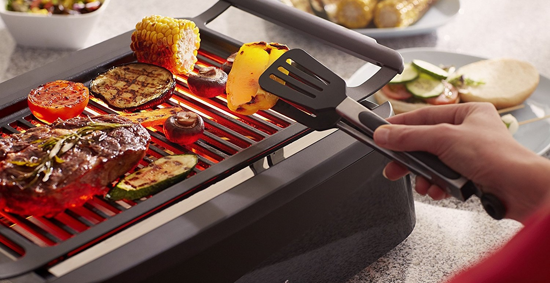Indorr grill