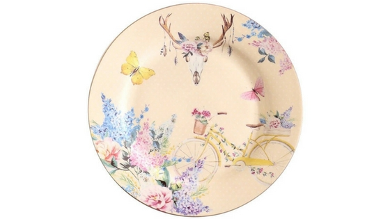 Best Whimsical Unique Amp Fun Dinnerware The Kitchen Witches