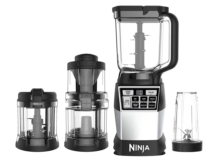 Ninja 4-in-1 Kitchen Blender Review