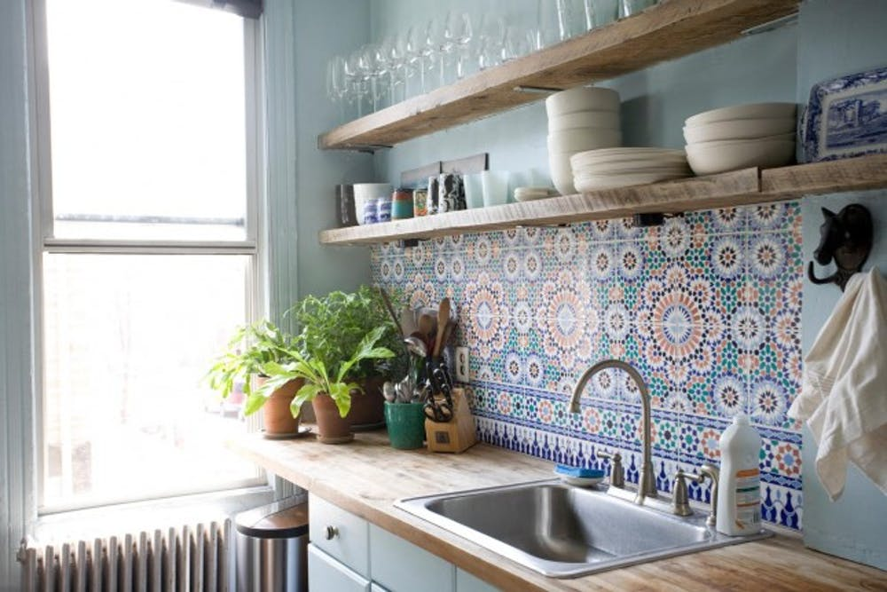 Modern Boho Kitchens Chic Amp Eclectic Style The Kitchen