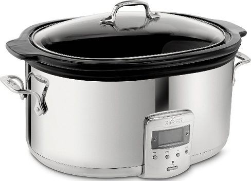 All-Clad SD700450 Slow Cooker Review