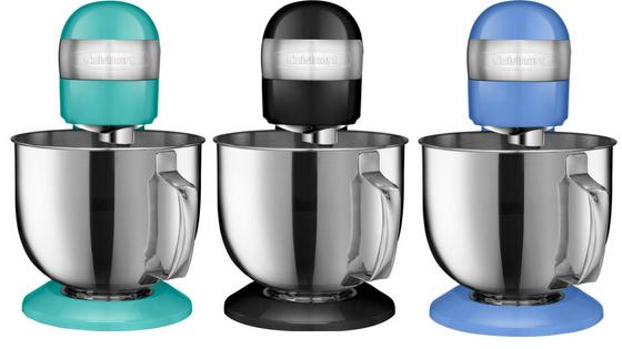 Cuisinart stand mixers