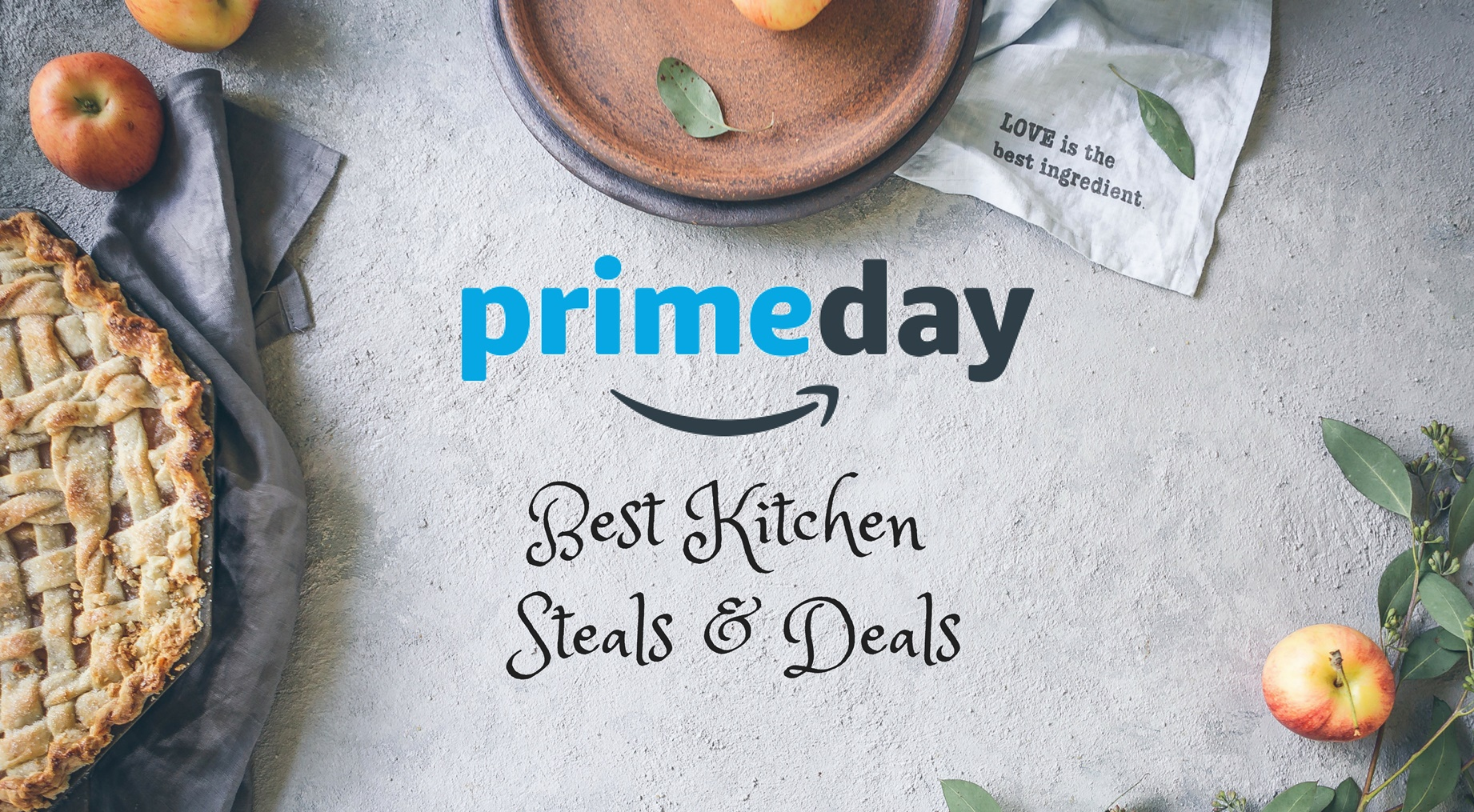 Amazon Prime Day: What to Expect in Kitchen Sales