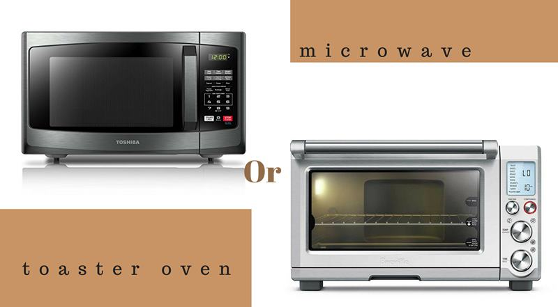 Microwave And Toaster Oven Bestmicrowave