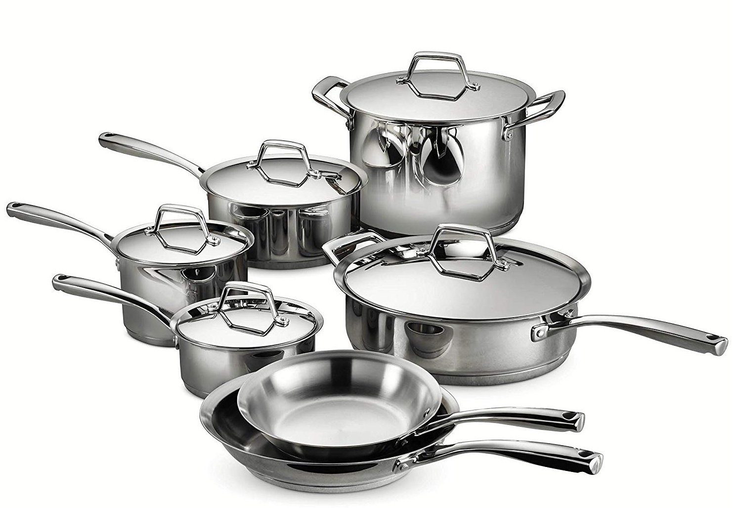 Tramontina 80101/203DS Gourmet Prima Stainless Steel