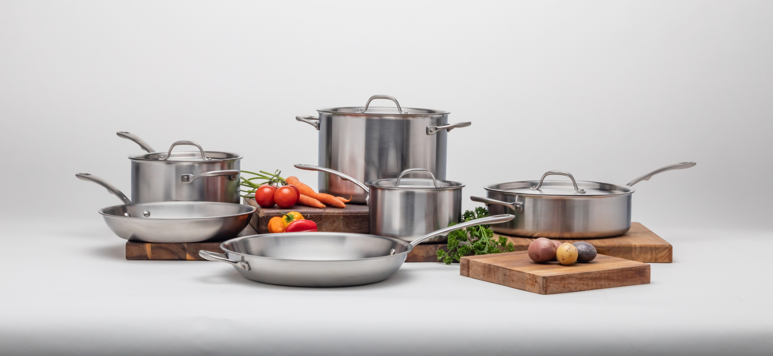 Best Cookware For Gas Stoves The
