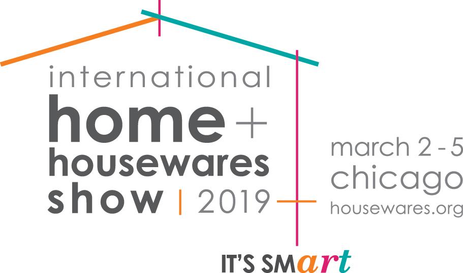 International houseware show logo