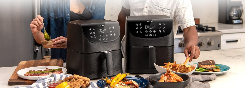 Cosori 5.8 QT Air Fryer